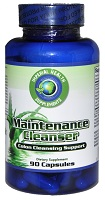 Maintenance Cleanser
