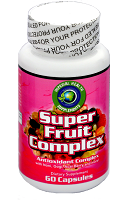 Super Fruit Complex
